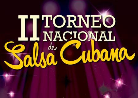 II Torneo Nacional de Salsa Cubana