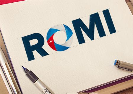 ROMI principal