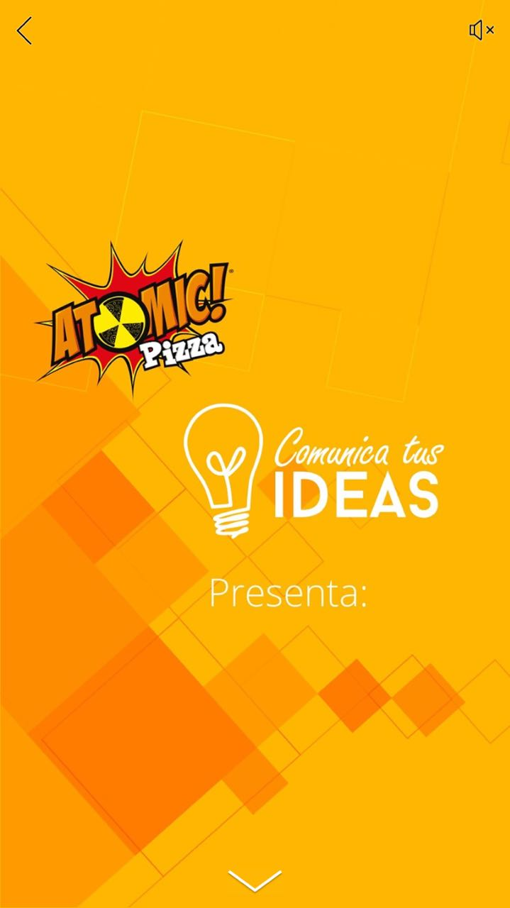 Canvas Comunica tus ideas